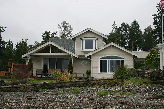 Samish Island - Affordable Vacation Rental