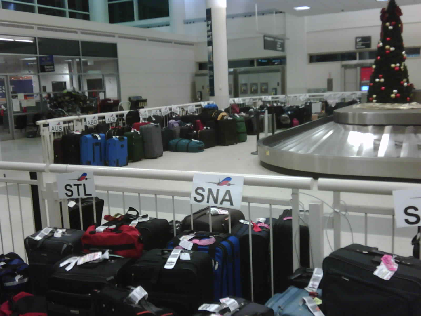 Baggage Airline Travel tips
