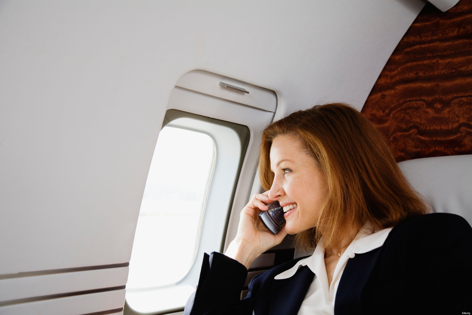 Business Travel For Women