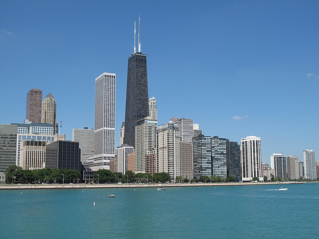 Places to Visit in Chicago - Willis (Sears) Tower
