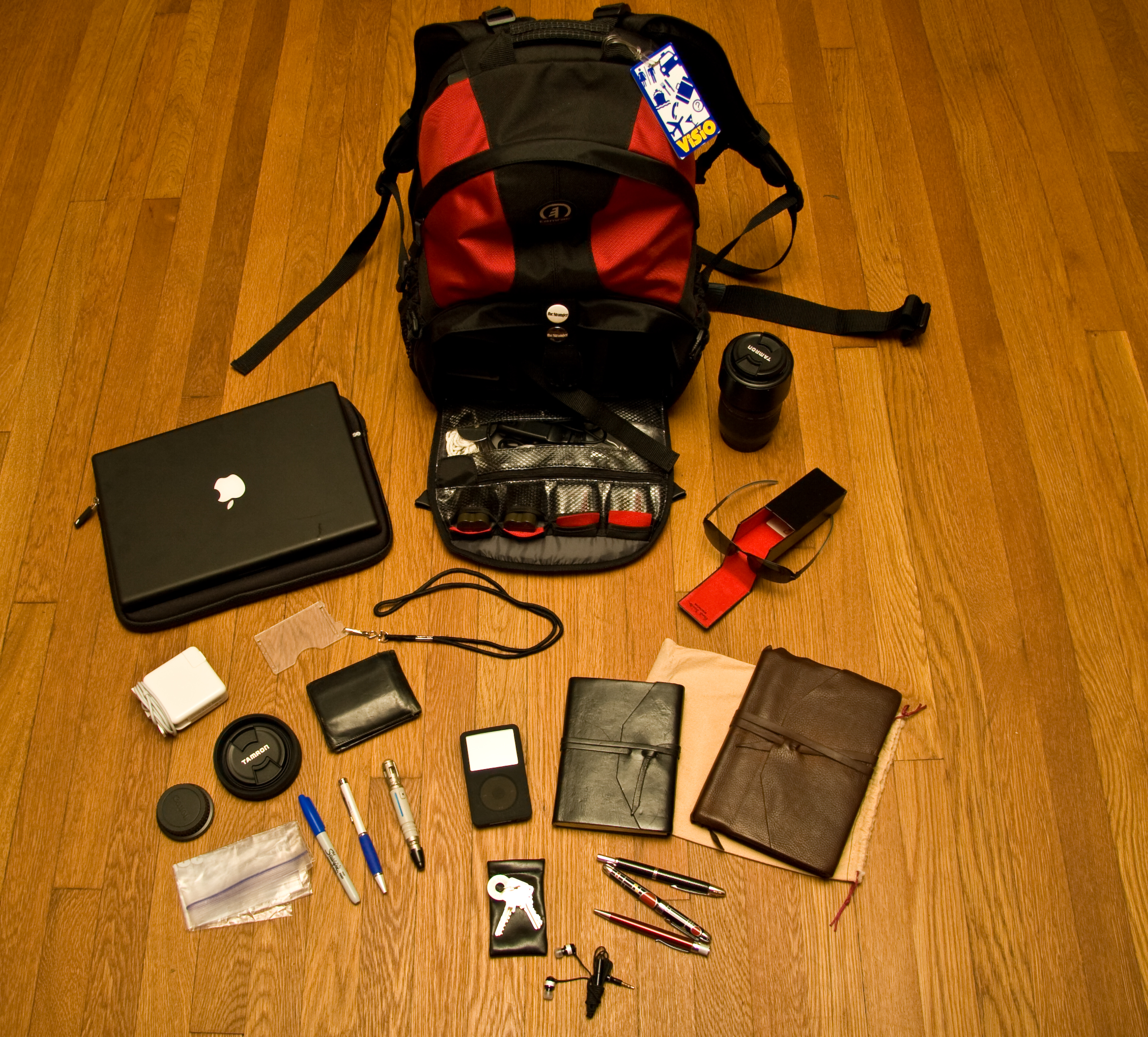 important gadgets for your trip
