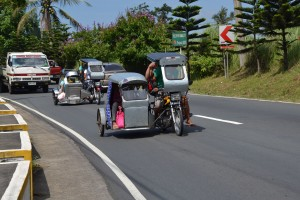 motor taxis tricycle