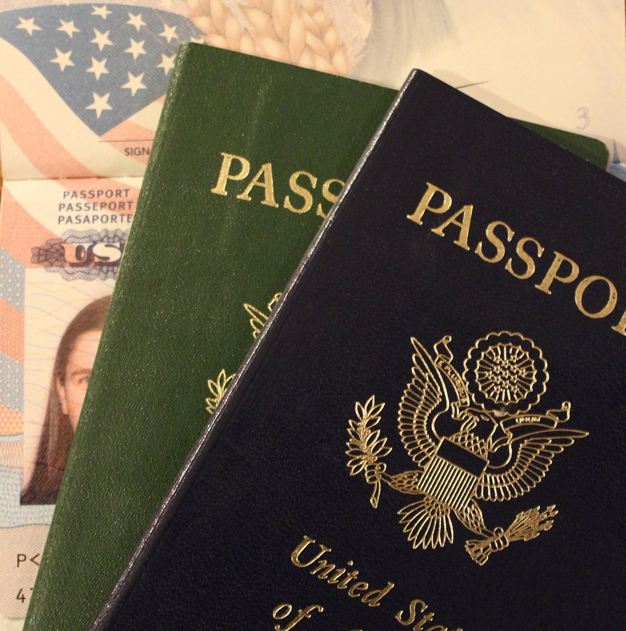 safety passport tips