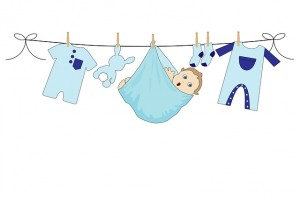 wash clothes while travelling tips