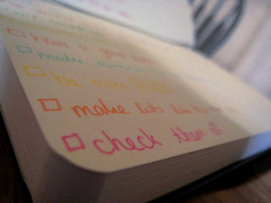 A Checklist for Campers: 7 Important Things