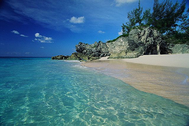 Bermuda Beach- 5 of the Best Beaches of the World