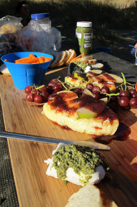 4 Easy Tips to Enjoy Campfire Cooking while Being Creative about Food