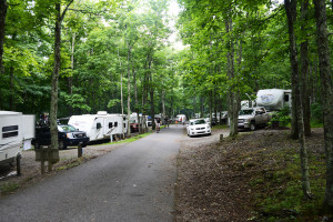 Accessible Campgrounds