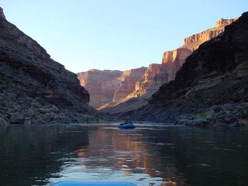 Activities at the Grand Canyon