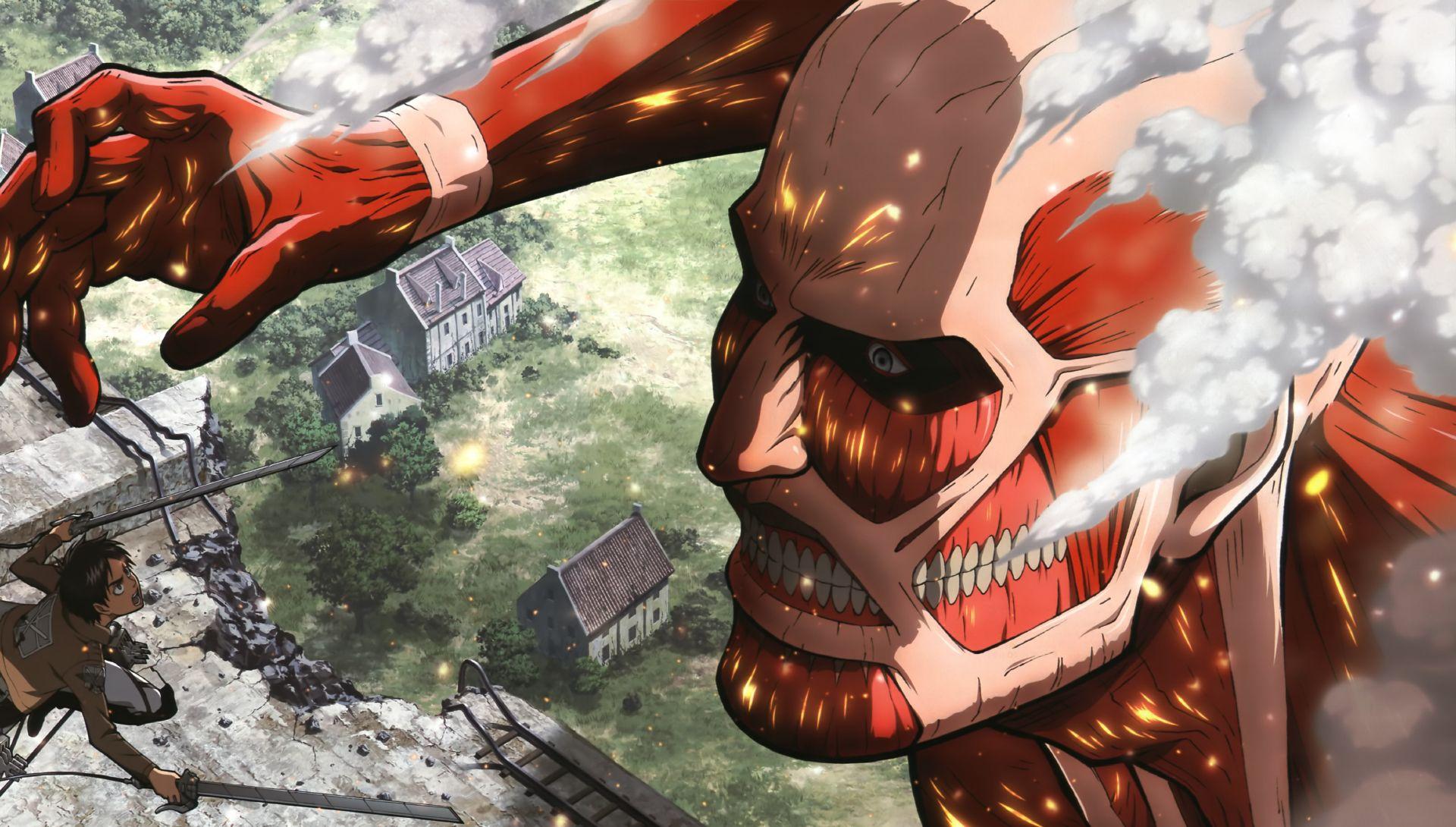 3 Real Places That Resemble Attack On Titan Shingeki No Kyojin