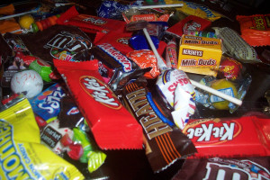 Chocolates and Candies