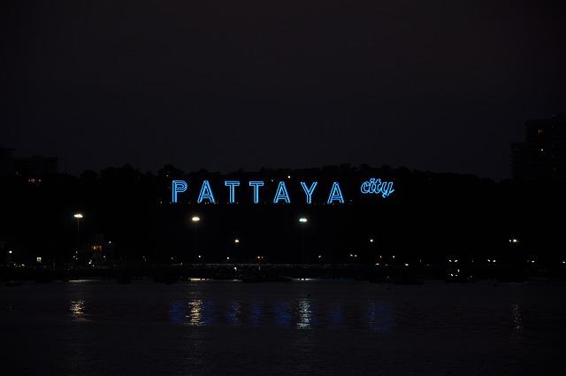 Explore Pattaya, Thailand