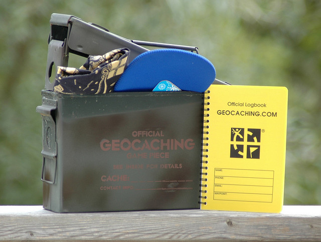 Geocaching Tools