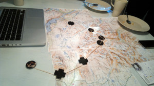 Hiking Preparations