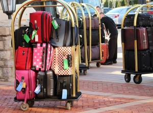 Travel Insurance Cover - Loss of Baggage & Personal Belongings