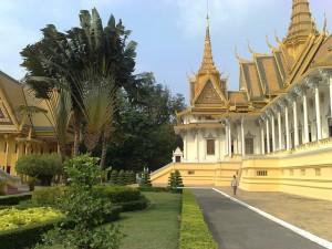 Phnom Penh, Cambodia - Budget Travel