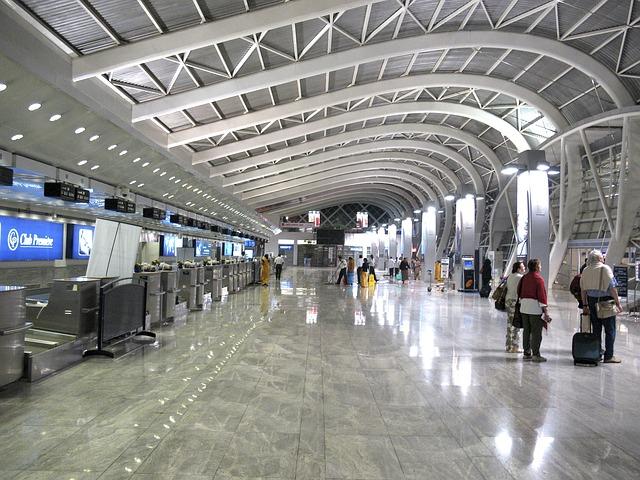 india air travel tips