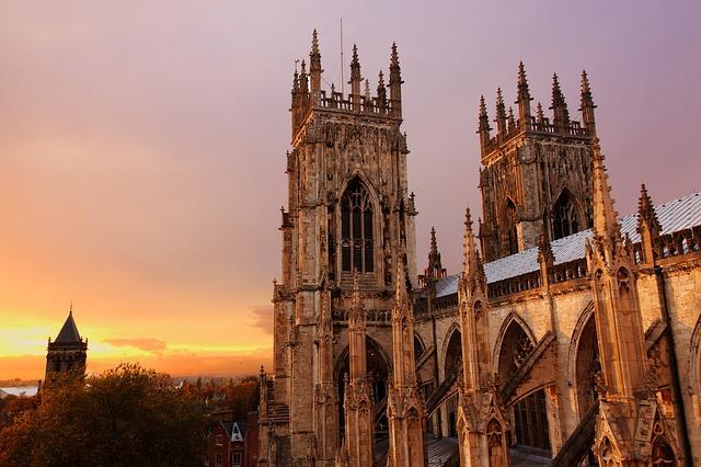 Tour England - York Minster