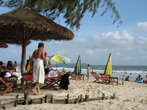 Travel Cambodia - Sihanoukville