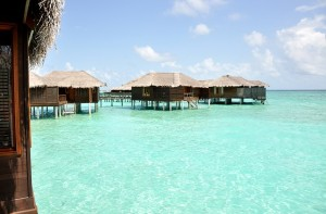 Travel Maldives -Accommodation
