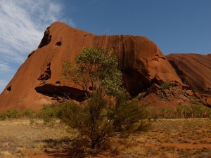 Uluru-3 Things to Know About Australian the Outback