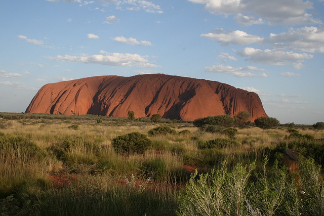 Uluru- 3 Things to Know About Australian the Outback