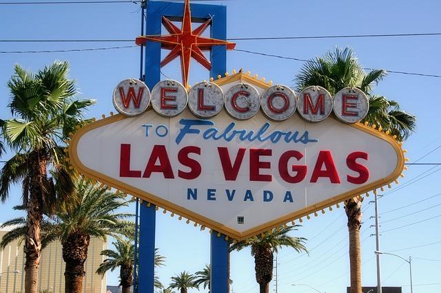 Visit Las Vegas, Nevada