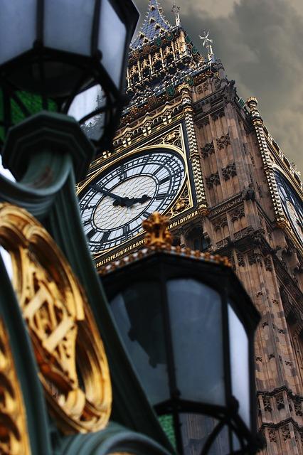 Visit London - Big Ben