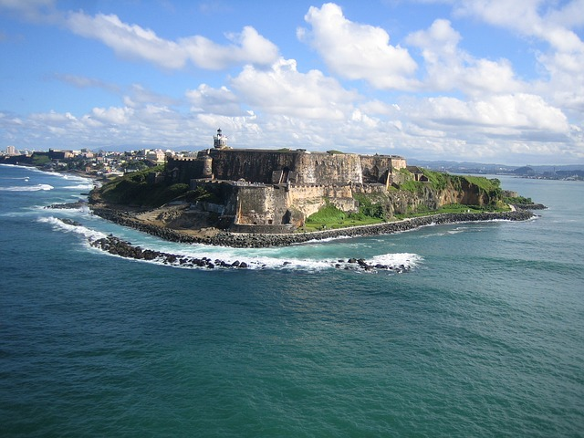 Visit Puerto Rico! The 5 Best Places
