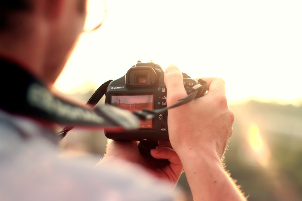 cameras for travel