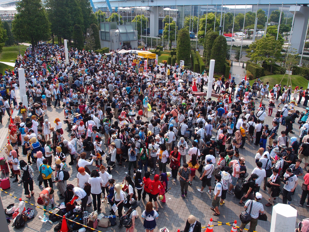 A Japanophile Guide 2 Amazing Events that Every Otaku Can Enjoy
