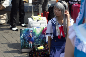 A Japanophile Guide 2 Amazing Events that Every Otaku Can Enjoy - Comiket (2)