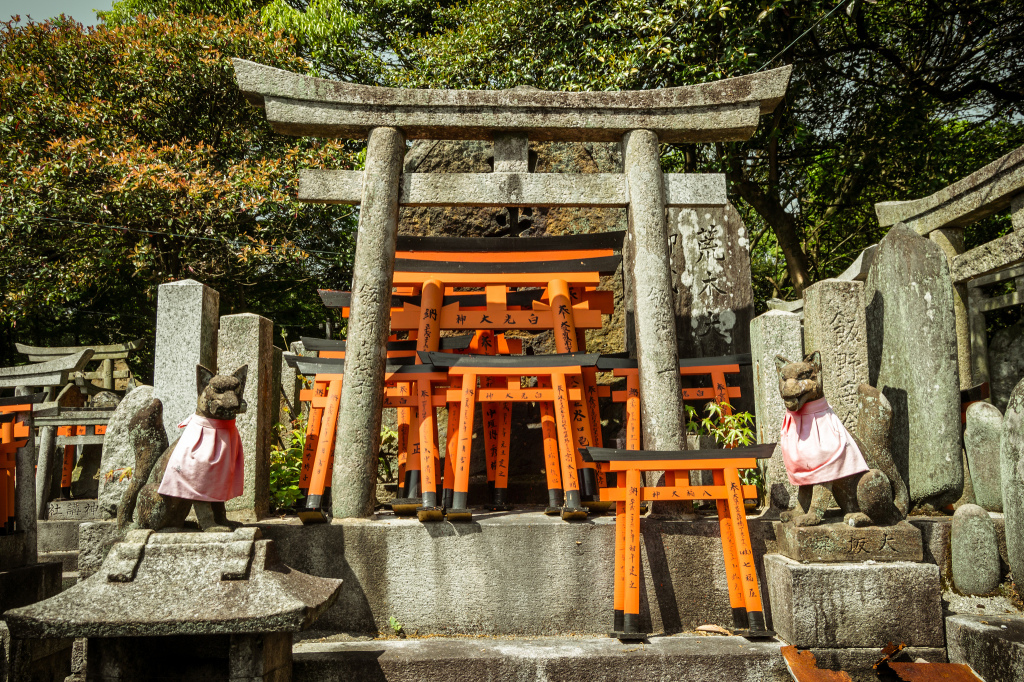 A Shinto Shrine Guide 8 Things You Will Find Inside a Shinto Shrine in Japan
