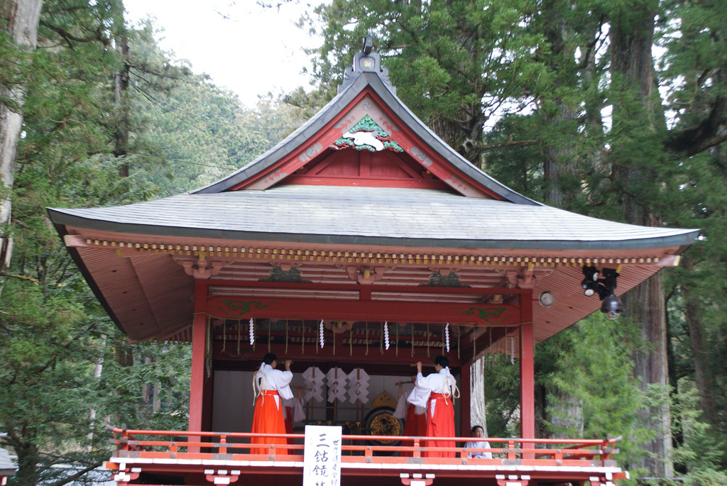A Shinto Shrine Guide 8 Things You Will Find Inside a Shinto Shrine in Japan (3)