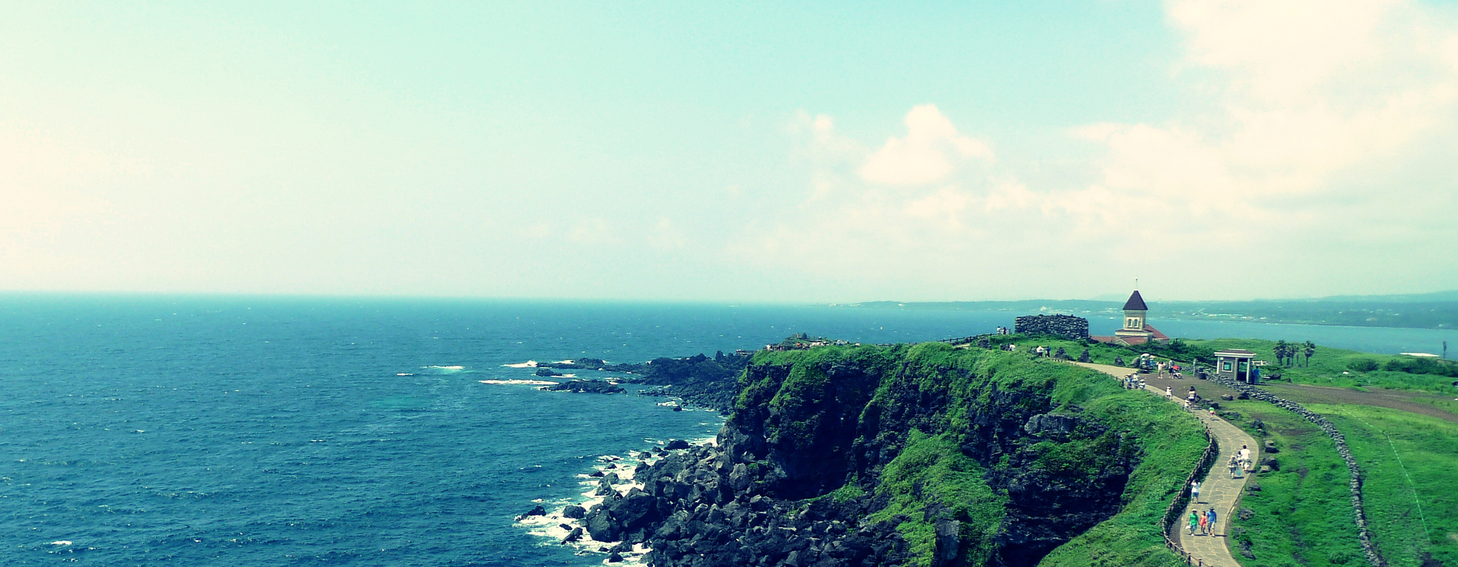Amazing Jeju Island! Top 12 Attractions in South Korea's Holiday Island (5)
