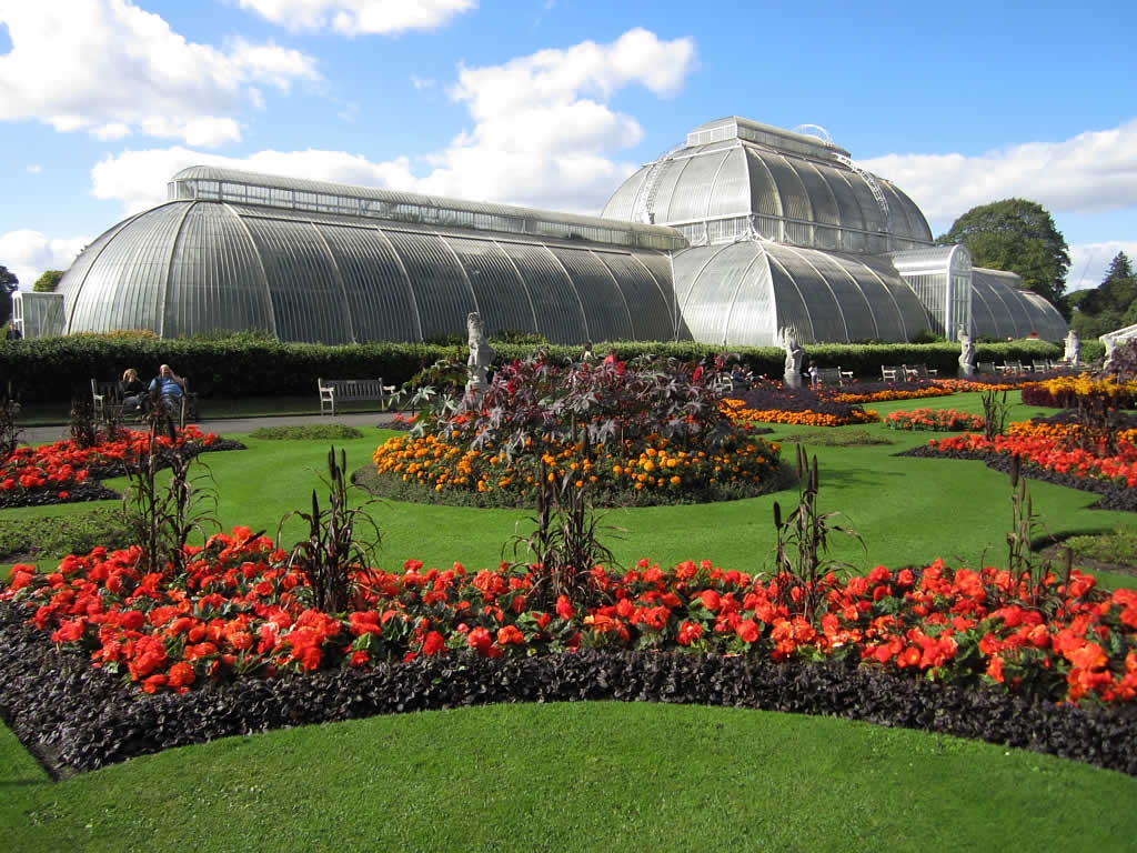 Are You a Penny Dreadful Fan Here are 3 Places Featured in the Show You That Must Visit - Kew Gardens