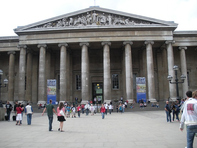Are You a Penny Dreadul Fan Here are 3 Places Featured in the Show That You Must Visit - British Museum