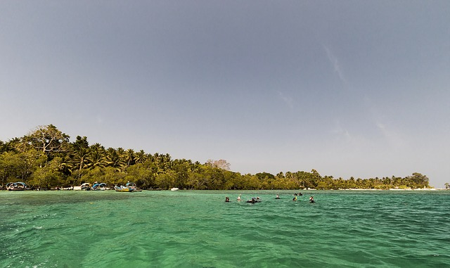 Best Places to Visit in India - Andaman Islands
