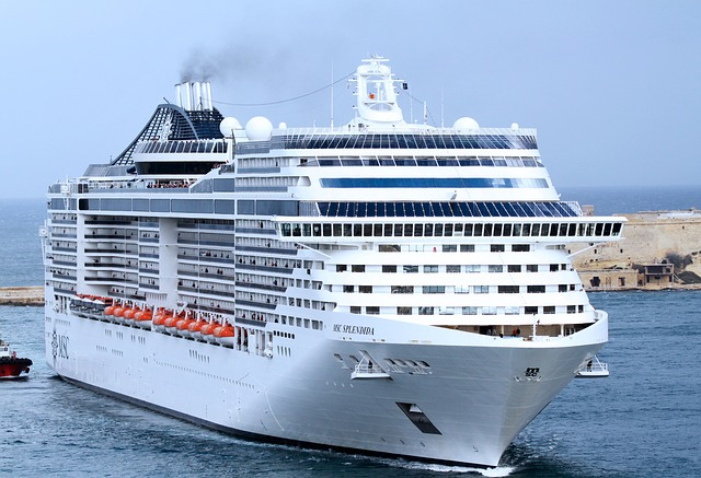 Cruise Ship - How to Choose a Cruise