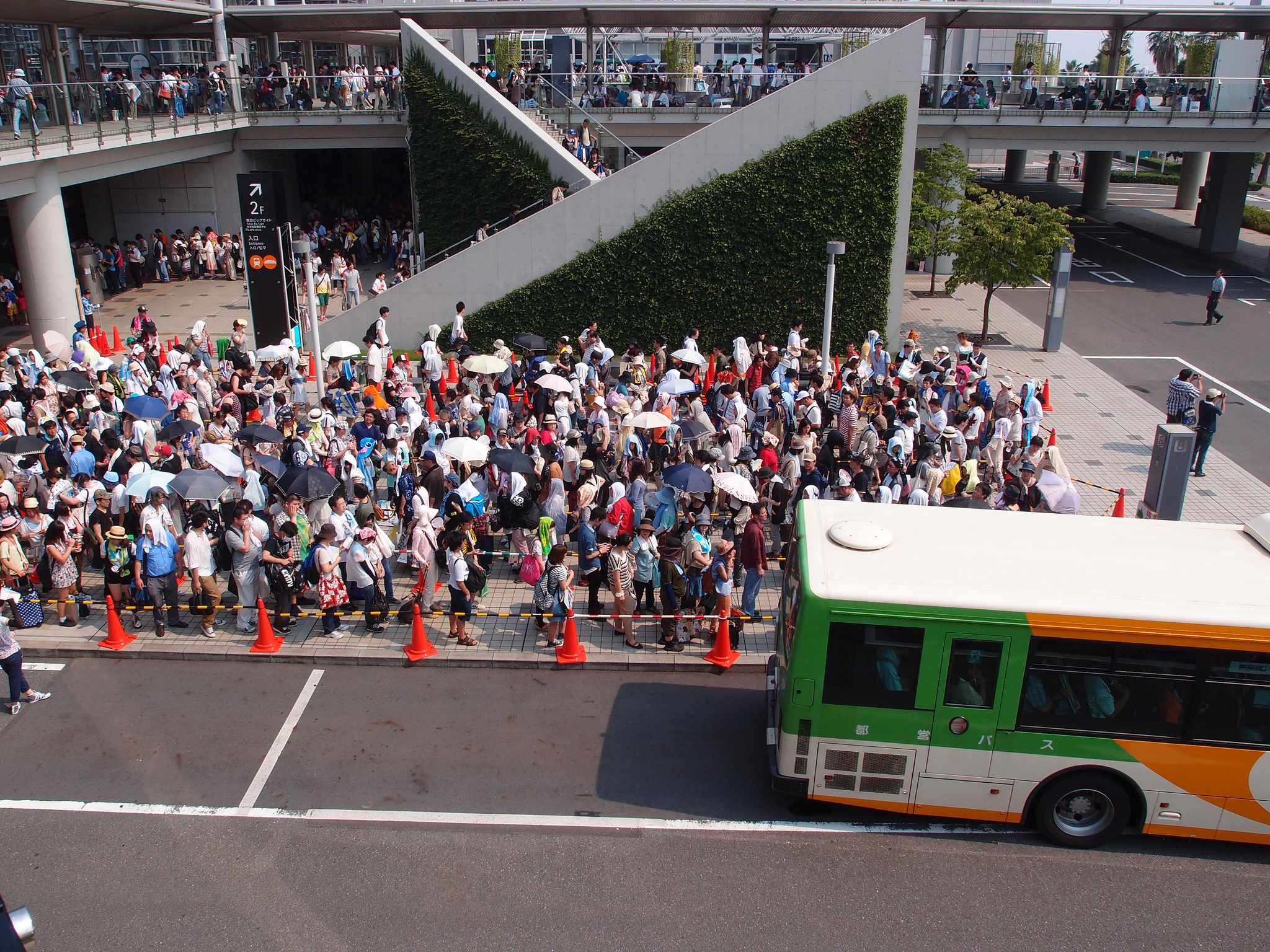Guide to Comiket 9 Things to Do to Have a Great Experience 4