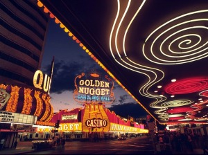Las Vegas Trip - Tips for First Timers