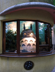 Let's Visit Japan! 8 Great Places to Visit to Satisfy Your Inner Otaku - Ghibli Museum