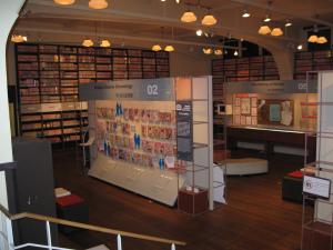 Let's Visit Japan! 8 Great Places to Visit to Satisfy Your Inner Otaku - Kyoto International Manga Museum