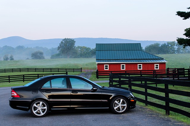 Renting a Car? 8 Things You Should Know For Easy Car Rentals - car