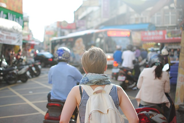 Solo Travel Guide: 11 Helpful Tips for Single Women Travelers 5