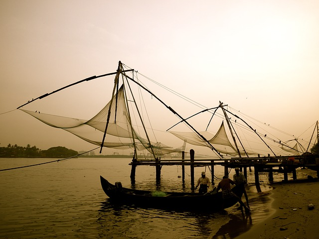 Travel India - Kerala