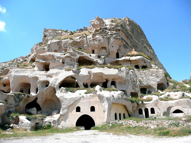 Travel Turkey - Cappadocia