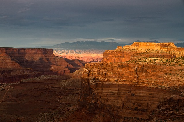 Travel Utah - Canyonlands National Park