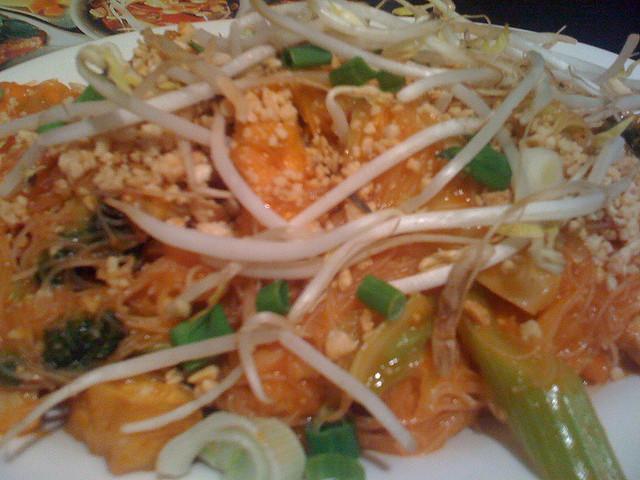 Vegetarian Phat Sen-Mee