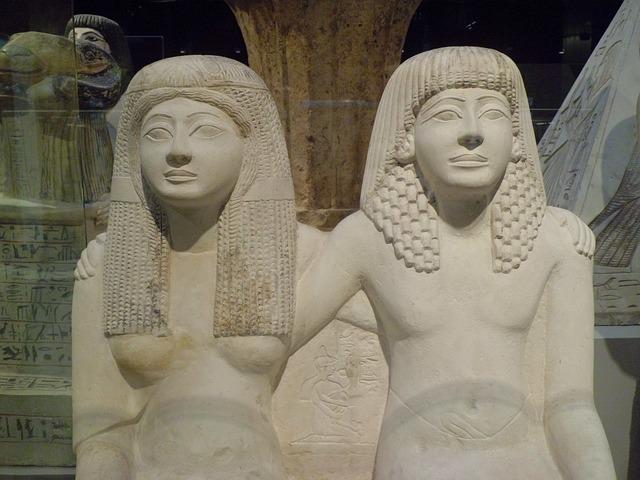 Visit Egypt - Egyptian Museum